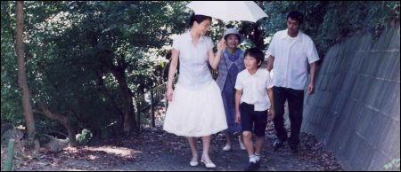 Still Walking von Hirokazu Kore Eda (Familienausflug) trigon-film