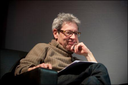 Rolf Schmid Präsident Schweizer Filmproduzenten SFP