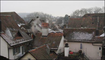 Solothurn Altstadt Jan 2010