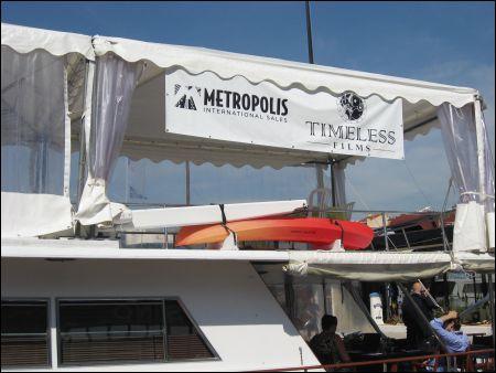 Cannes Hafen 01