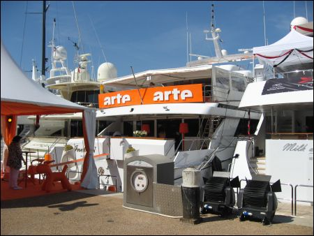 Cannes Hafen 06