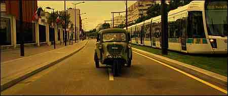 'Micmacs à tire-larigot' von Jean-Pierre Jeunet ©Pathé Films AG