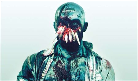 LA Zombie