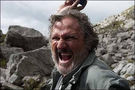 Andrea Zogg in Michael Steiners 'Sennentuntschi' ©Disney