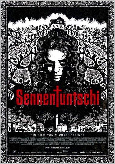 Sennentuntschi Poster Schweiz