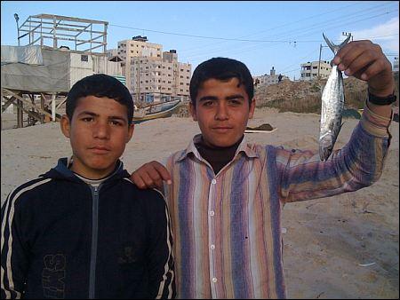 'Aisheen - Still Alive in Gaza' ©filmcoopi