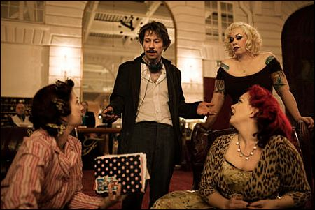 Tournée von Mathieu Amalric copy Agora Films Sarl