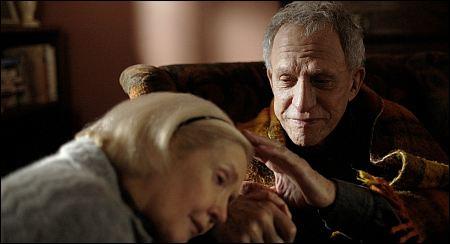 Jacques Godin, Andrée Lachapelle in 'La dernière fugue' von Léa Pool ©filmcoopi
