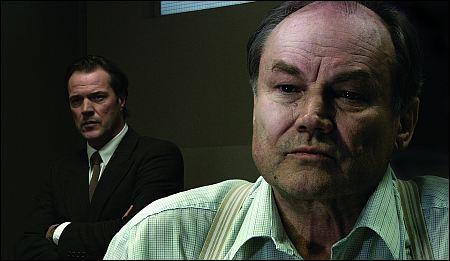 Sebastian Koch und Klaus Maria Brandauer in 'Manipulation' ©Ascot-Elite