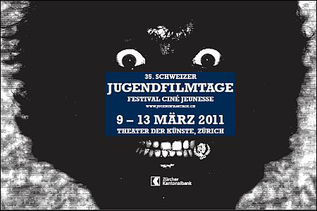 Jugendfilmtage 2011 Motiv