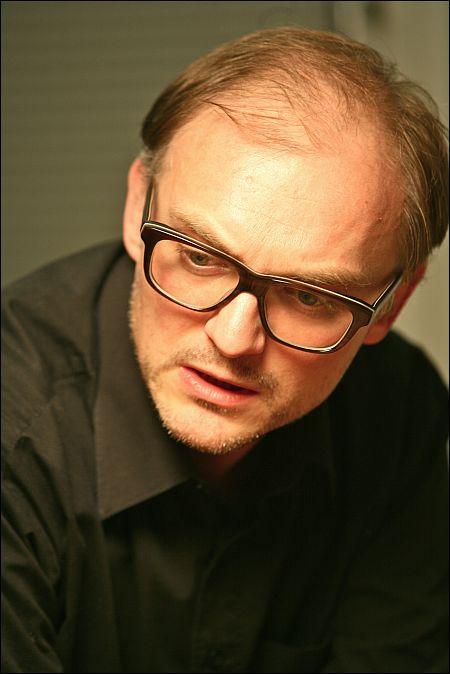 Regisseur Markus Schleinzer