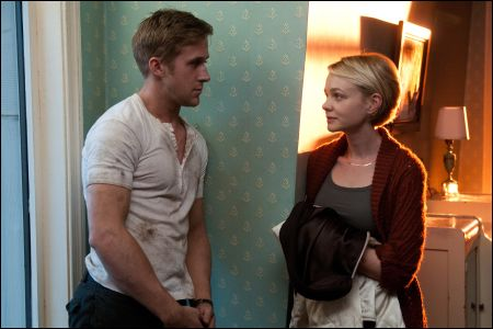 Ryan Gosling, Carey Mulligan