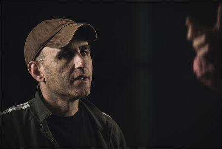 Autor und Regisseur Joseph Cedar