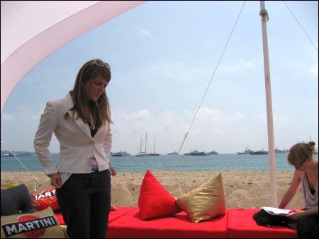Martini Beach 0