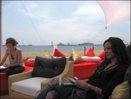 Martini Beach 3