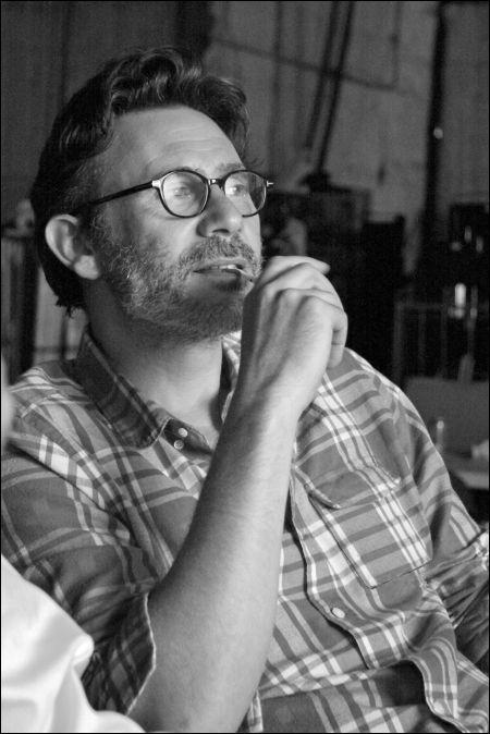 THE ARTIST Michel HAZANAVICIUS