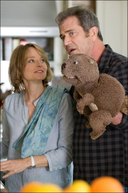 THE BEAVER par Jodie FOSTER (1)