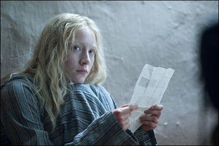 Saoirse Ronan als 'Hanna' ©Disney Schweiz