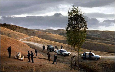 Es war einmal in Anatolien... ©trigon