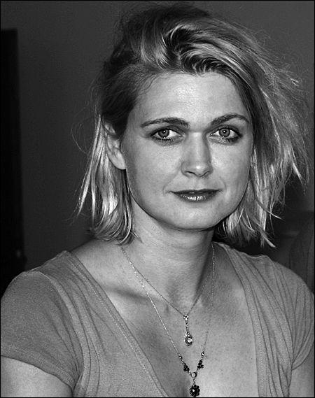 Britta Wandaogo