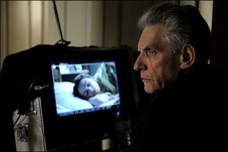 David Cronenberg ©universal