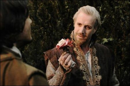 Rhys Ifans in 'Anonymous' ©Disney (Schweiz)