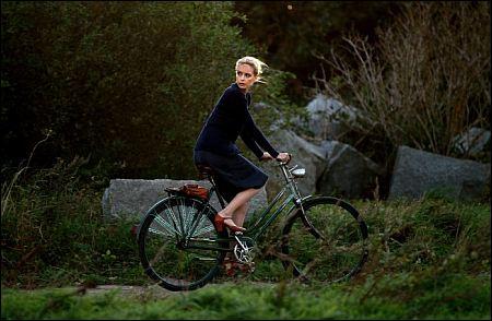 Nina Hoss in 'Barbara' von Christian Petzold ©looknow