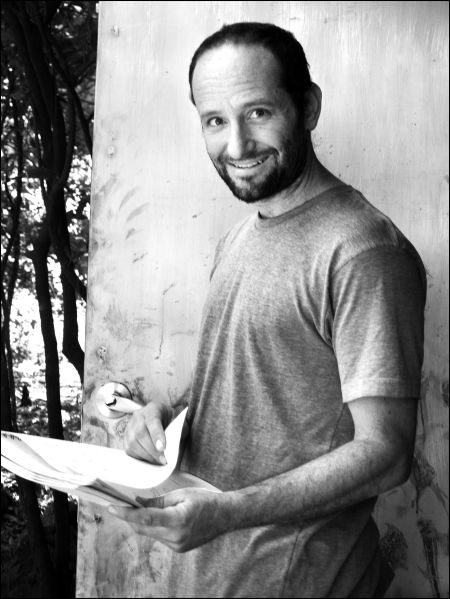 Regisseur Carlos Reygadas
