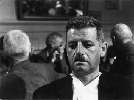 Walo Lüönd als Dällebach Kari im Film von Kurt Früh 1970