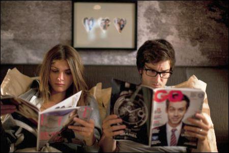 'L'amour dure trois ans' von Frédéric Beigbeder ©pathé films