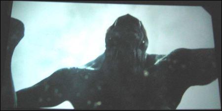 POV total subjektiv: Das Monster aus 'Cloverfield' von 2009