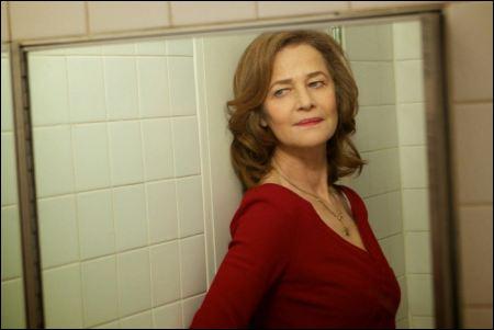 Charlotte Rampling in 'I, Anna' ©filmcoopi