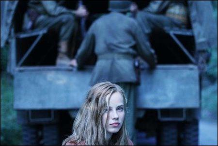 Saskia Rosendahl in 'Lore' von Cate Shortland ©looknow