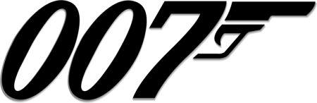 007 Gun Logo