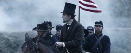 'Lincoln' © 2013 Twentieth Century Fox Film Corporation