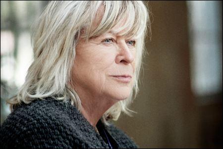 Margarethe von Trotta ©filmcoopi