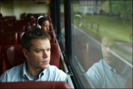 Matt Damon copy Scott Green