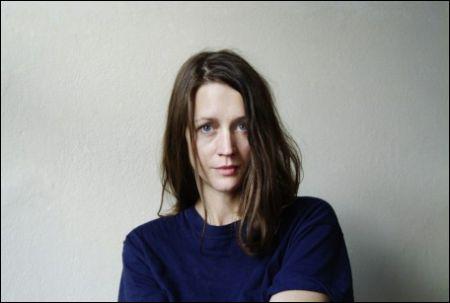 Regisseurin Pia Marais