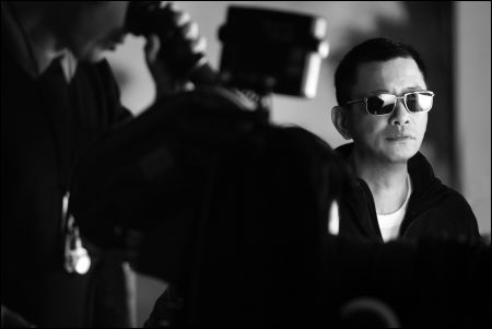 Wong Kar Weir ©2011 Block 2 Productions Ltd