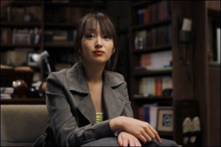 Rin Takanashi in 'Like Soemone in Love' von Abbas Kiarostami