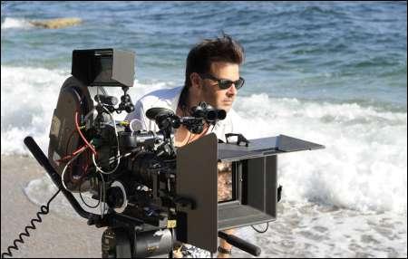 Einmal Meer: Regisseur François Ozon