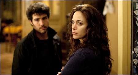 Tahar Rahim und Bérénice Bejo