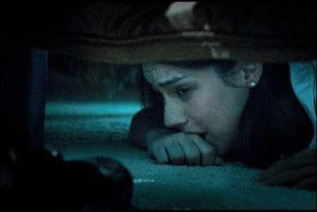 Adelaide Kane in 'The Purge' ©upi