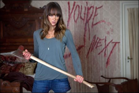 Sharni Vinson ist Final Girl Erin