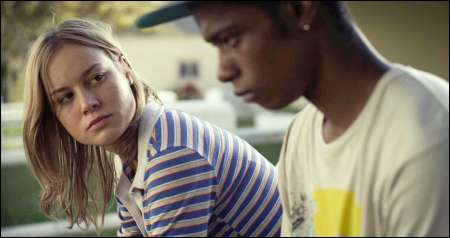 Beste Darstellerin: Brie Larson (mit Keith Stanfield) in 'Short Term 12'