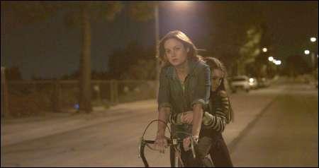 Brie Larson, Kaitlyn Dever