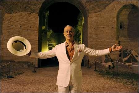 Toni Servillo in 'La grande bellezza' © pathéfilms