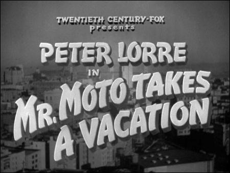Moto Vacation
