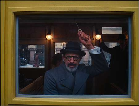 Jeff Goldblum © 2013 Twentieth Century Fox