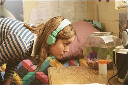 Die grossartige Brie Larson in 'Short Term 12' © Xenix
